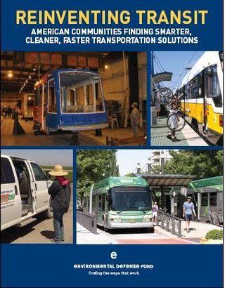 Reinventing transit cover