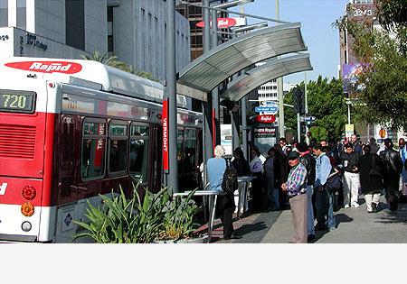 Demonstration-1-Large Metro Rapid