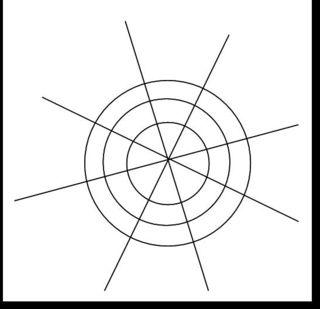 Spider grid