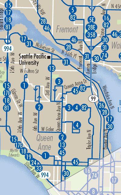 Seattle QA Network