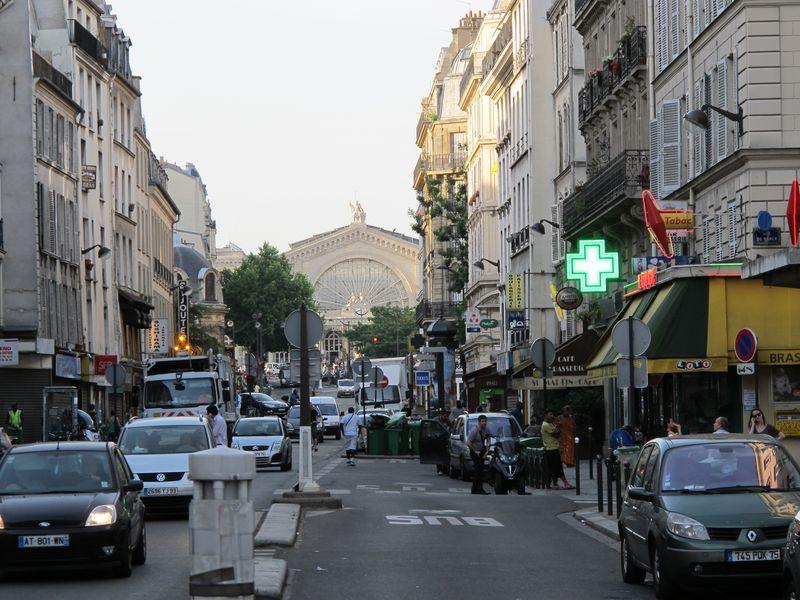 IMG_0835  r du Faubourg St Martin