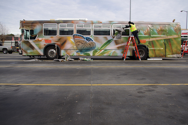 Gilens bus