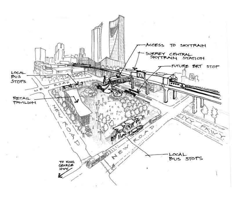 Surrey Central Plaza-1