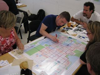 Transit Network Design Course Exercise 2