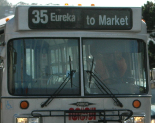 35 EUREKA to Market