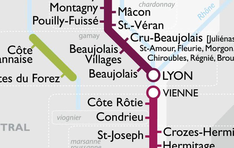 MetroDetail