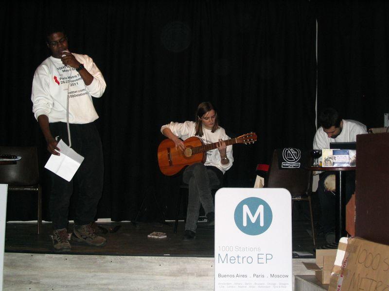 Metro Live