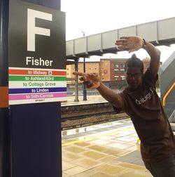 Fisher L 3
