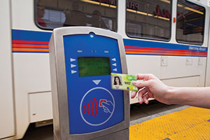 Smart-Card-Reader-Light-Rail-