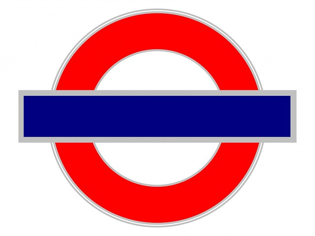 london underground tube train sign blank english Train Station Signs clipart train station images