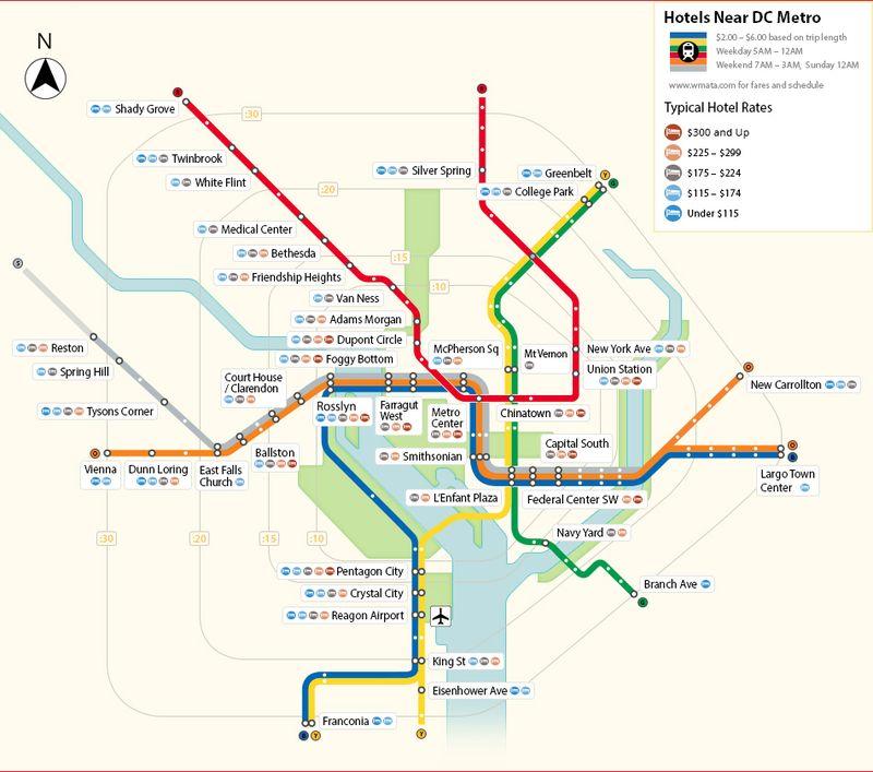 Map_of_hotels_near_washington_dc_metro